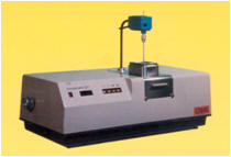 Cilas Particle Size Analyzer from late 1960s